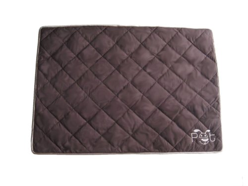 Petelligence Quilted Throw Pet Blanket, One-Size,