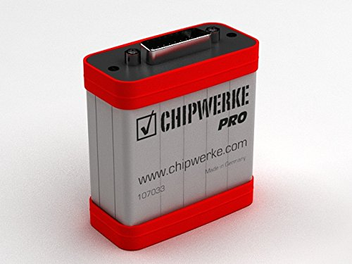 Performance Box For Bmw 1 Series 118D - 122 Hp / Chipwerkepro System Diesel (Common Rail)