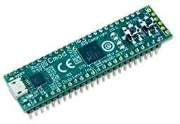CMOD S6 Xilinx Spartan 6 Board