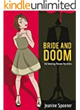 BRIDE and DOOM (The Wedding Planner Mysteries Book 2)