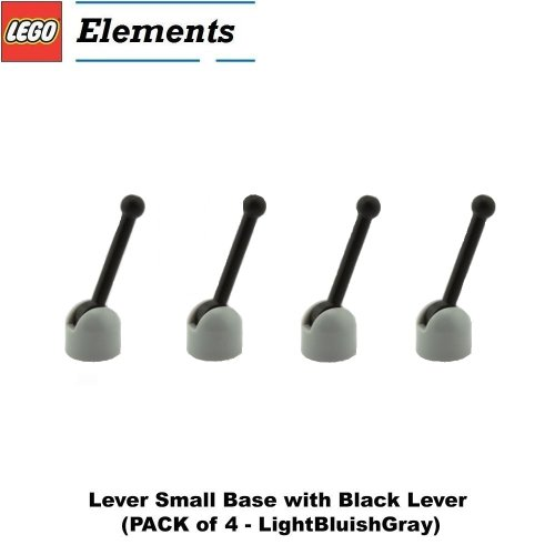 Pic of Legos 7676