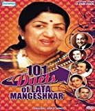 101 Duets of Lata Mangeshkar