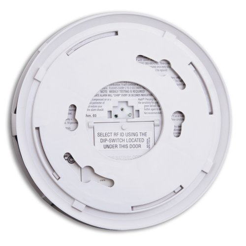 disaster survival kidde 1279 9999 rf sm ac hardwire smoke alarm with battery. Black Bedroom Furniture Sets. Home Design Ideas