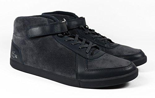 Lacoste Lacoste Crosier HI 4, Sneaker uomo Grau / Blau