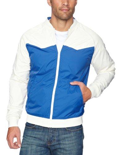 WeSC Aidan Men's Jacket True Blue Large
