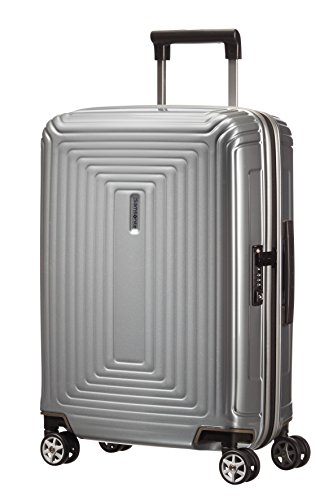 samsonite-neopulse-spinner-55-20-bagaglio-a-mano-policarbonato-metallique-argent-38-ml-55-cm