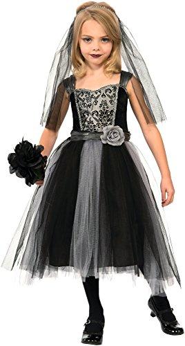 Forum Novelties Gothic Bride Costume, Medium