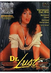 Amazon.com: Doctor Lust [VHS]: Vanessa del Rio, Barbara Dare, Keli