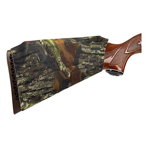 Beartooth kit rialzo per appoggio impugnatura fucili - mossy oak