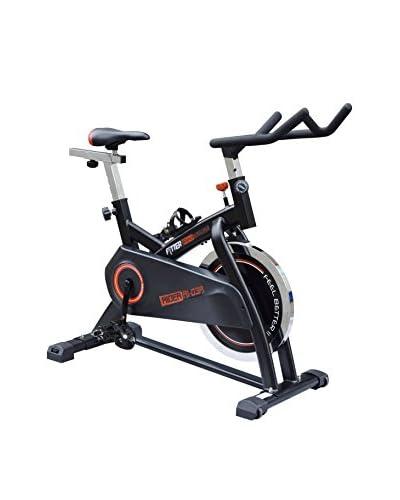 Fytter Bicicleta Indoor Rider Ri-03R Negro / Rojo