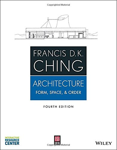 Architecture: Form, Space, and Order - Malaysia Online Bookstore