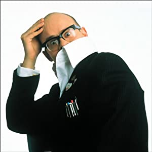 Harry Hill Live | [Harry Hill]