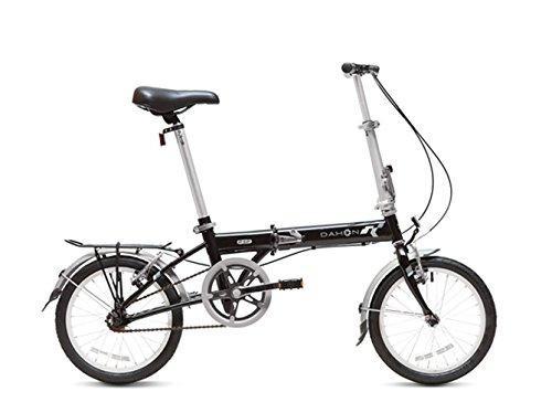 Bicicleta Plegable Dahon Pop