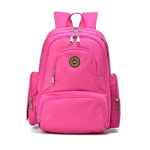 yuhan baby diaper bag travel backpack shoulder bag fit stroller changing pad luggage bags bags. Black Bedroom Furniture Sets. Home Design Ideas