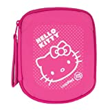 LeapFrog LeapPad Hello Kitty Carrying Case. Cover, Sleeve, Pad, Protection, Padded, Holder
