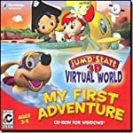 Knowledge Adventure Jumpstart 3D Virt...