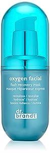 dr. brandt oxygen facial, 0.500 fl. oz.