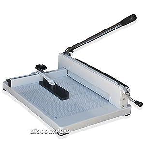 best paper trimmer