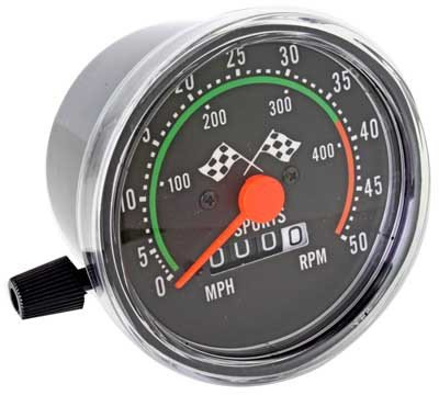 SUNLITE Speedometer by SUNLITE