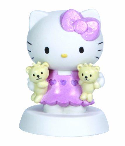 Precious Moments Hello Kitty  Teddy Bears Figurine