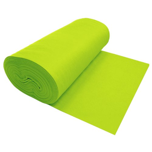 Neon Green Bedding front-997034