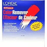 Loreal Effasol Color Remover (12 Pieces) Pks.