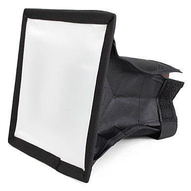 Commoon Mini Softbox For Portable Flash 15 X 17 Cm