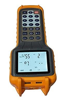 CATV Cable TV Handle Digital Signal Level Meter USA STD-CATV