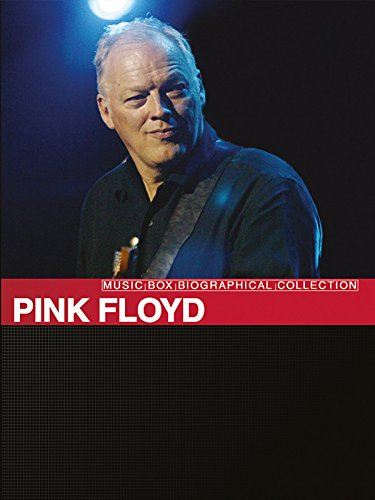 Music Box Biographical Collection: Pink Floyd