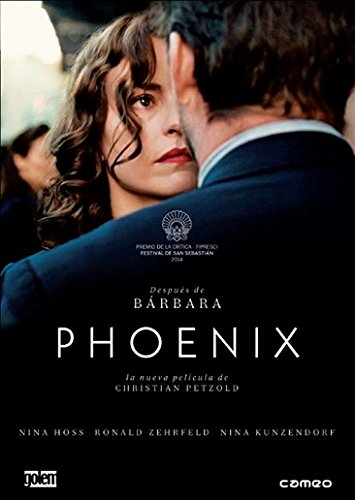 Phoenix [DVD]