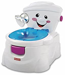 Fisher-Price Cheer for Me Potty (Discontinued by Manufacturer)
