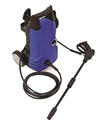 Prem-I-Air Elite PW1600 High Powered 135 Bar Pressure Washer