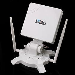 High Power Signal King 48DBI USB Wireless Adaptor Antenna 150Mbps