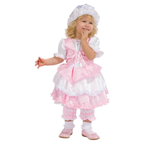 Kids Little Bo Peep Halloween Costume