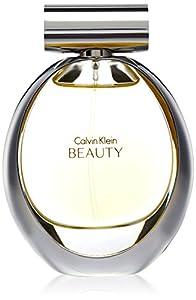 Calvin Klein Beauty Women EDP Spray 100.0 ml, 1er Pack (1 x 100 ml)