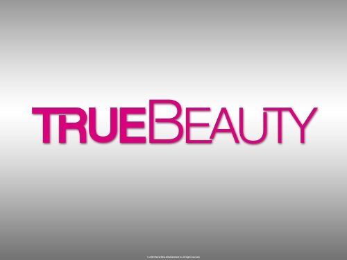 True Beauty Season 1