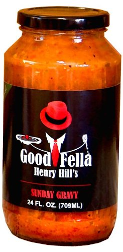 Buy GoodFella Henry Hill's Sunday Gravy!