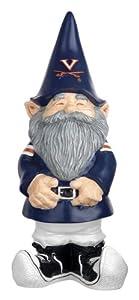 Buy NCAA Virginia Cavaliers Garden Gnome by Evergreen