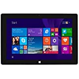 Digital2 10-Inch Wintel Tablet (1200 x 800 IPS Panel, Intel Bay Trail-T Z3735F/G CPU Quad Core 1.8 Ghz, 2BG RAM, 16GB Storage, Bluetooth 4.0, Windows 8.1)