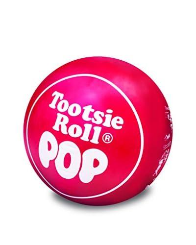 BigMouth Gigantic Red Tootsie Pop Ball