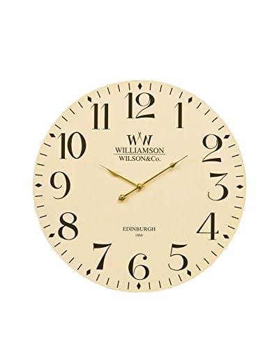 Premier Housewares Reloj De Pared Classical