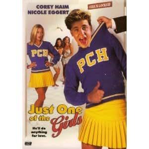 Amazon.com: Just One of the Girls: Corey Haim, Nicole ...