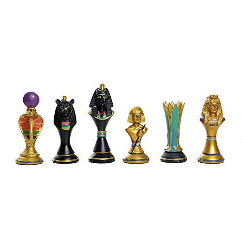 Egypt Chess Set 2