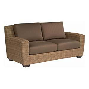 Replacement Cushion Whitecraft By Woodard Saddleback Wicker Lo