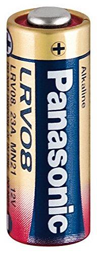 Batterie Alkali Photo - Panasonic Panasonic - V 23 GA, LR 23, LRV 08, 4223