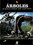 img - for Arboles Singulares De Espa a. Precio En Dolares book / textbook / text book