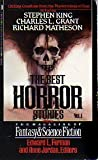 img - for The Best Horror Stories from the Magazines of Fantasy & Science Fiction (Vol. 1) book / textbook / text book