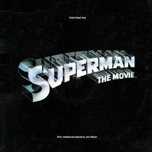 Superman - The Movie Original Motion Picture Soundtrack - Vinyl LP