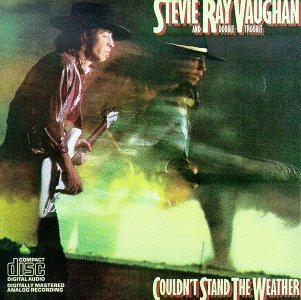 Couldn't Stand the Weather by Vaughan, Stevie Ray (1990) Audio CD by Stevie Ray Vaughan