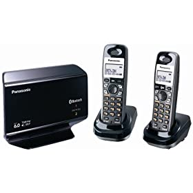 41lqQ1NLAOL. SL500 AA280  Panasonic KX TH1212B Cordless Phone  $53 + $0 Shipping